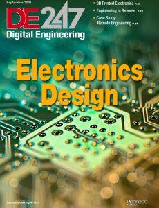 Digital Engineering – September 2021