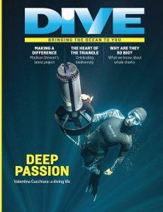 Dive Magazine – Autumn 2021