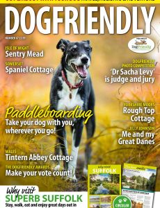 Dog Friendly – September-October 2021