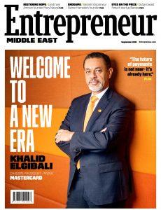 Entrepreneur Middle East – September 2021