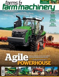 Farms and Farm Machinery – Issue 402, 2021