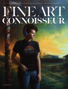 Fine Art Connoisseur – September-October 2021