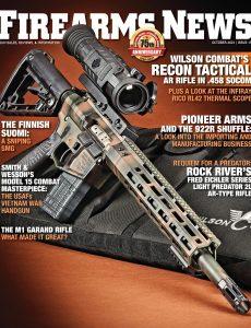 Firearms News – October 2021