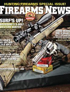 Firearms News – September 2021