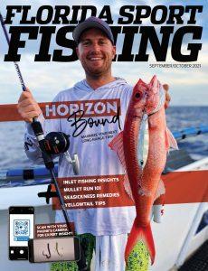 Florida Sport Fishing – September-October 2021