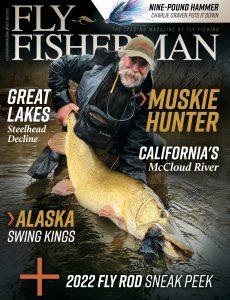 Fly Fisherman – October-November 2021
