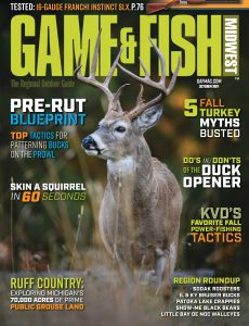 Game & Fish Midwest – October 2021