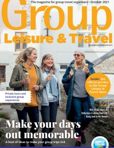 Group Leisure & Travel – October 2021