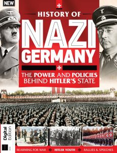 History of Nazi Germany – Second Edition, 2021