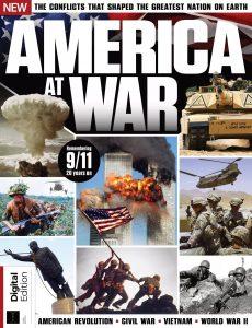 History of War America at War – 3rd Edition, 2021