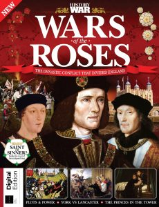 History of War Wars of the Roses – 3rd Edition, 2021