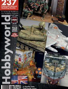 Hobbyworld English Edition – Issue 237 – August 2021