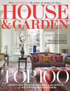 House & Garden UK – November 2021
