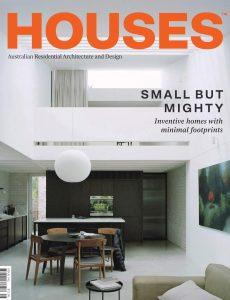 Houses Australia – October 2021