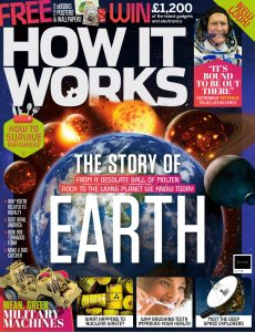 How It Works – Issue 155, 2021