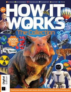 How It Works The Collection – Volume 4, 2021