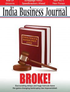 Indian Business Journal – September 2021
