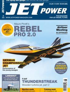 Jetpower – Issue 5 – September 2021