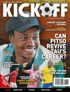 Kick Off – October 2021
