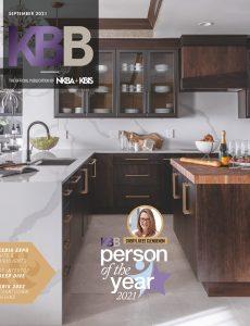 Kitchen & Bath Business – September 2021