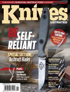 Knives Illustrated – November 2021