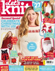 Let's Knit – Xmas Special 2021