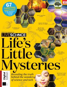 Life's Little Mysteries – Second Edition, 2021
