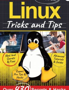Linux Tricks And Tips – 7th Edition 2021