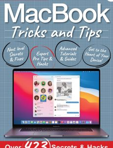 MacBook Tricks And Tips – 7th Edition 2021