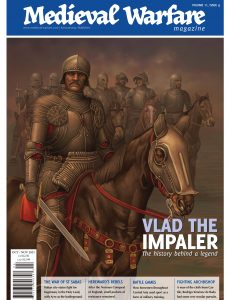 Medieval Warfare Magazine – October-November 2021