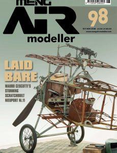 Meng AIR Modeller – Issue 98 – October-November 2021
