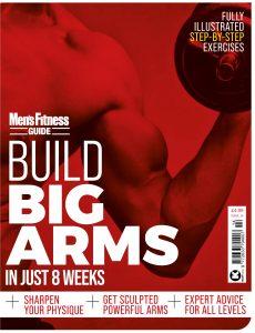 Men's Fitness Guide – September 2021