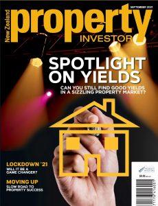 NZ Property Investor – September 2021
