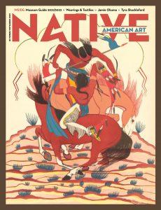 Native American Art – October 2021