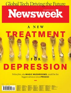 Newsweek International – 01 October 2021