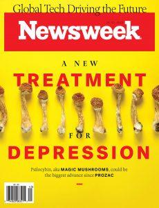 Newsweek USA – October 01, 2021