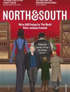North & South – October 2021