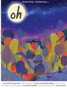 Oh Magazine – Autumn 2021