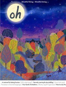 Oh Magazine – Issue 62 – Autumn 2021