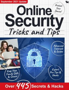Online Security Tricks And Tips – 7th Edition 2021