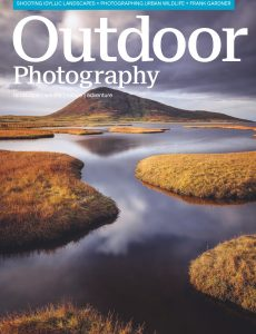 Outdoor Photography – Issue 272 – September 2021