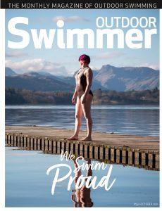 Outdoor Swimmer – Issue 54 – October 2021