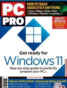 PC Pro – November 2021