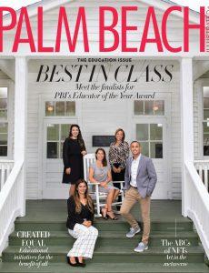 Palm Beach Illustrated – September 2021