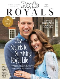 People Royals – Fall 2021
