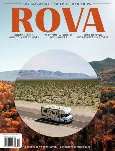 ROVA – October-November 2021