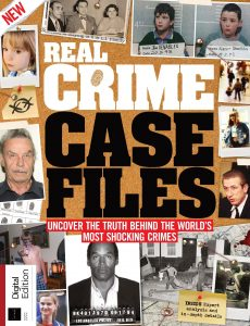 Real Crime Case Files – 4th Edition 2021