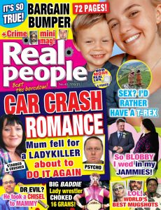 Real People – 07 October 2021