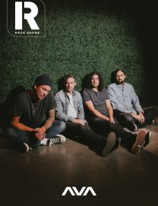 Rock Sound Magazine – Issue 282 – October 2021