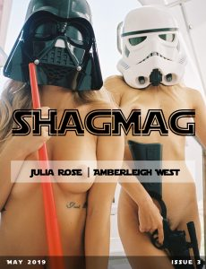 ShagMag – Issue 03 May 2019
